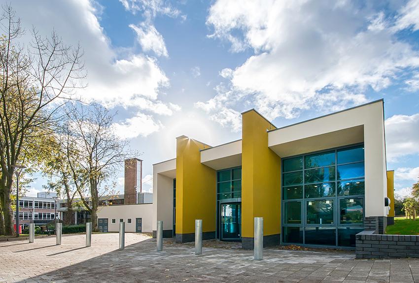 Cadbury Sixth Form College